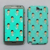 MINT AURORE GALAXY NOTE 2 SNAP CASE