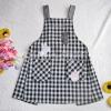 KD0516-247 ผ้ากันเปื้อน size 160