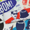 TABOM SUNGLASS PENCIL CASE