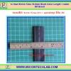 1x Heat Shrink Tube 16.0mm Black Color Length 1 meter 3M Brand (ท่อหด 16.0มม ยี่ห้อ 3M)