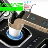 ราคาพิเศษ ที่ชาร์จในรถ CAR G7 Bluetooth FM Car Kit Car Charger