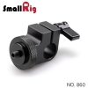 SMALLRIG® Single RailBlock 860