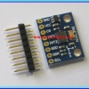 1x ADXL345 (GY-291) Three-axis Digital Accelerometer Sensor module