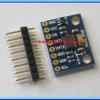 1x ADXL345 (GY-291) Three-axis Digital Accelerometer Sensor module