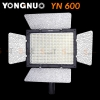 Continuous Lighting YN600 YongNuo LED Video Light