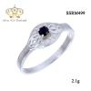 แหวนทองคำขาวประดับพลอย เกรดดี น้ำใส,แหวน,แหวนเพชร,แหวนเพชรราคาถูก,แหวน เพชร ราคา ถูก,แหวนเงิน,แหวนเงินแท้,แหวนทองคำขาว,เครื่องประดับ,เครื่องประดับ ราคาส่ง,เครื่องประดับเงิน,เครื่องประดับเงินแท้,ขายส่งเครื่องประดับ