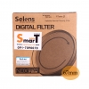 67mm Selens Adjustable ND Filter ND2-ND450 Filter