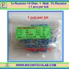 1x Resistor 10 Ohm 1 Watt 1% Resistor ( 1 pcs per lot)