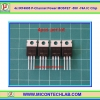 4x IRF4905 P-Channel Power MOSFET -55V -74A IC Chip