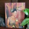 หนังสือ silk แฟชั่น เสน่ห์ผ้าไทย