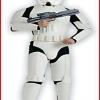 ชุดทหารโคน Clone trooper @ Star wars
