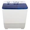 เครื่องซักผ้า 2 ถัง SHARP 8 kg. รุ่น ES-TT80T-BL สินค้าใหม่ ถูกกว่าห้าง ราคาพิเศษสุด โทร 097-2108092, 02-8825619