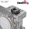 SMALLRIG® Arri Locating Pin to Cold Shoe Adapter 1967