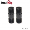 SMALLRIG® M12 to M12 Double End Stud 900