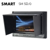 "SMART SM5D/O HDMI in/out 5"" Monitor"