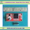 1x VNH2SP30 H-Bridge DC Motor 30A / Stepper Motor Driver Module