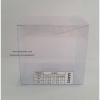 กล่องสบู่-ทรงจตุรัส ขนาด 11.7 x 11.7 x 8.1 cm