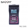 SMART RLC-230S V-Mount Battery w/ LCD Display - 230WH