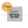 Kenko UV Filter 77mm.