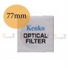 Kenko UV Filter 77mm.