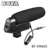 Microphone BOYA BY-VM600 Shotgun Microphone