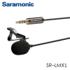 Saramonic SR-LMX1 Lavalier Microphone for iPhone and Smartphones