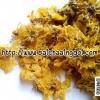 ชาดอกเก็กฮวยเหลือง ขนาด 100 กรัม แก้ร้อนใน มีฤทธิ์เป็นยาเย็น ช่วยดับพิษร้อน ช่วยบำรุงและรักษาสายตา