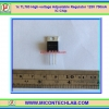 1x TL783 High-Voltage Adjustable Regulator 125V 700mA IC Chip