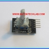 1x Rotary Encoder module for Digital volume control KY-040