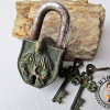 กุญแจเทพโบราณ
