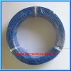 1x Cable Wire 1 meter 0.5 SQ MM Blue color (1 meter per lot)