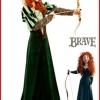 ชุดเมริด้า @ Brave นักรบสาวหัวใจมหากาฬ