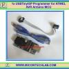1x USBTinyISP Programmer for ATMEL AVR Arduino MCU