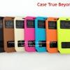 เคสTrue Beyond 3G(ทรูบียอน 3gจอ5นิ้ว ฝาพับโชว์เบอร์+รับสาย)