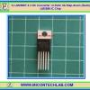 1x LM2596T-3.3 DC Converter +3.3Vdc 3A Step-down (Buck) LM2596 IC Chip