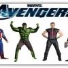 Set # 11 The Avengers