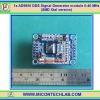 1x AD9850 DDS Signal Generator module 0-40 MHz (SMD Xtal version)