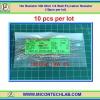 10x Resistor 330 Ohm 1/4 Watt 5% Cabon Resistor