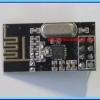1x NRF24L01 2.4GHz Wireless Transceiver Module