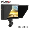 Viltrox 7'' DC-70HD Clip-on 7'' 1920x1200 IPS HD LCD Camera Video Monitor Display HDMI AV Input