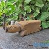กระต่ายขูดมะพร้าวโบราณ