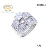 แหวนคู่รัก เกรดดี น้ำใส,แหวนคู่,แหวนแต่งงาน,แหวนหมั่น,แหวนคู่เงินแท้,แหวนคู่เพชร,แหวนคู่ทองคำขาว,แหวนคู่รัก,แหวนคู่เพชรcz,แหวนคู่ราคาถูก,แหวนคู่น่ารัก