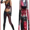 ชุด Harley Quinn แบบกางเกงขายาว