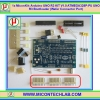 1x MiconKit: Arduino UNO R3 KIT V1.0 ATMEGA328P-PU UNO R3 Bootloader (Wafer Connector Port)