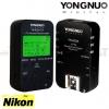 Flash Trigger YN-622N Kit Youngnuo for Nikon Auto i-TTL II ตัวสั่งงานแฟลชไร้สาย