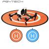 PGYTECH 110CM Fast-fold landing pad