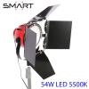 SMART 54W LED Red Head (แสงขาว 5500K)