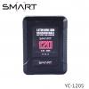 SMART V-Mount Battery YC-120S 120Wh 14.8V 8350mAh
