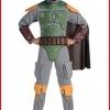 ชุดทหารโคลน โบบา เฟทท์ @ Star Wars