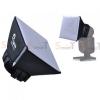 Diffuser Mini Flash Softbox (Pixco)